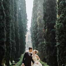 Fotografo di matrimoni Yuri Gregori (yurigregori). Foto del 15.04.2019