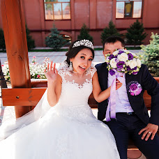 Wedding photographer Anuar Sagyntaev (wdph). Photo of 12.08.2015