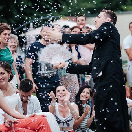 Fotógrafo de bodas Borislava Ivanova (BorislavaIvanov). Foto del 27.10.2017