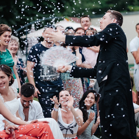 Wedding photographer Borislava Ivanova (BorislavaIvanov). Photo of 27.10.2017