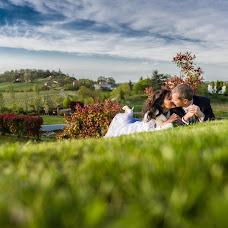Wedding photographer Fabio Lotti (fabiolotti). Photo of 17.04.2016