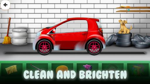 Alpi - Car Washing Games  screenshots 3