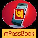 PNB mPassBook icon