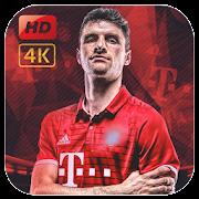 Muller Wallpaper HD 4K icon