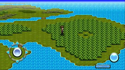 RPG Symphony of the Origin screenshot