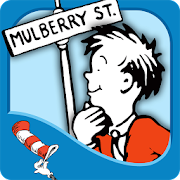 App Icon for Mulberry Street - Dr. Seuss App in Czech Republic Google Play Store