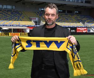 """Bernd Hollerbach slimme en strategische zet van de Kanaries : """"STVV heeft een goede trainer, eentje die durft"""""""