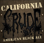 Working Man California Crude American Black Ale