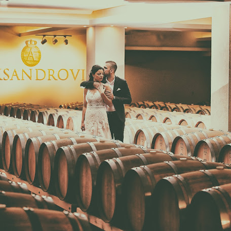 Fotógrafo de bodas Bojan Bralusic (bojanbralusic). Foto del 08.12.2017