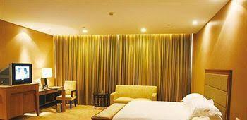 WHWH Business Hotel - Ruian