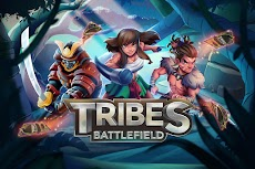 Tribes Battlefield: Combat Strategy and Cardsのおすすめ画像2