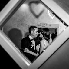 Wedding photographer Igor Konovalchuk (IgorK0). Photo of 30.09.2016