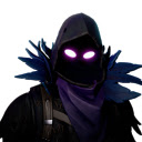 Raven Crow Fortnite Wallpaper New Tab Icon