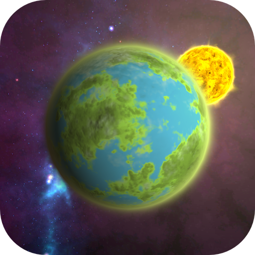 Pocket Universe - 3D Gravity Sandbox (game)