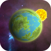 My Pocket Galaxy - 3D Gravity Sandbox