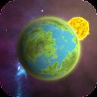 My Pocket Galaxy - 3D Gravity Sandbox icon