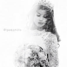 Wedding photographer Gadzhimurad Labazanov (Gadjiphoto). Photo of 29.01.2016
