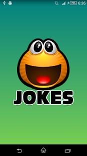 Popular Jokes - náhled