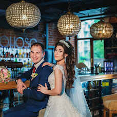 Wedding photographer Tatyana Sidorenko (sidorenkostudio). Photo of 24.07.2017