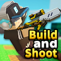 Build and Shoot icon