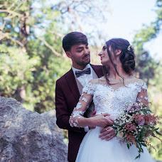 Wedding photographer Cristian Silcau (mediacover). Photo of 02.09.2019