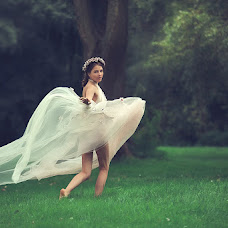 Wedding photographer Tatyana Tretyakova (panicofsky). Photo of 10.10.2015