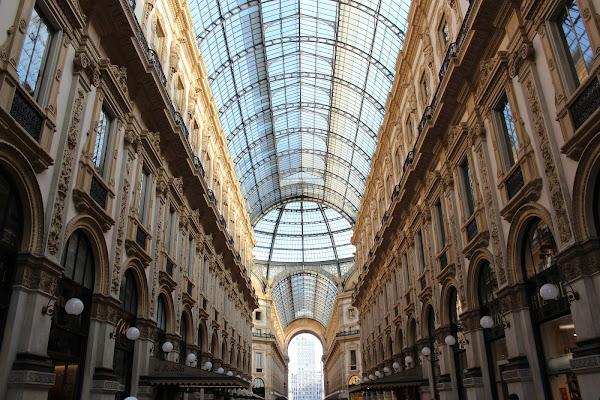 Le linee dell'architettura! di Photolo