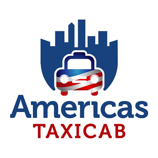 Americas Taxi Cab 交通運輸 LOGO-玩APPs