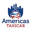 Americas Taxi Cab icon