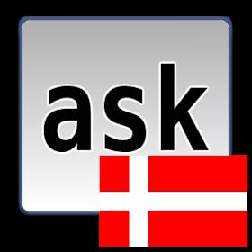 Danish Language Pack