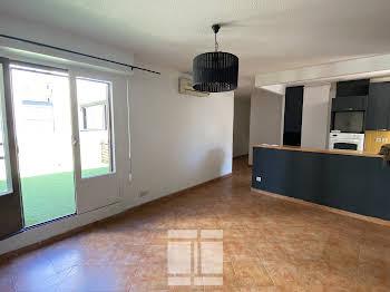 Appartement 4 pièces 70,28 m2