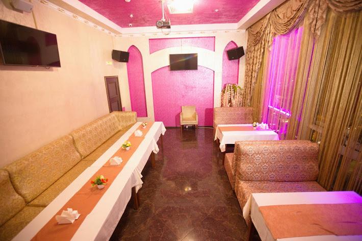 Фото №1 зала VIP-зал