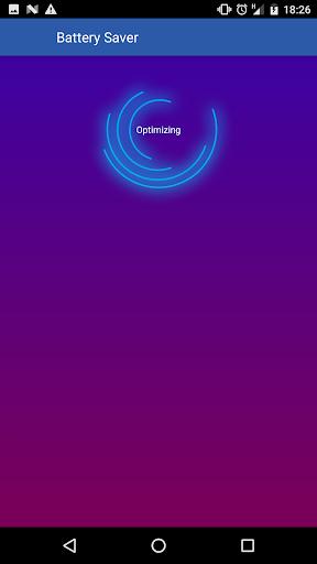 Battery Saver R500 screenshots 5