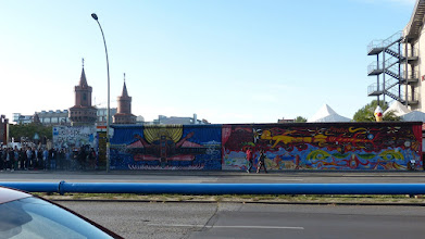 Photo: East Side Gallery