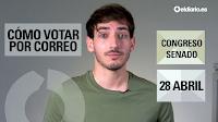 Pablo Iglesias, 15/04/2020