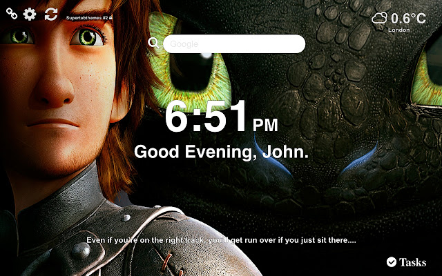 Hiccup How to Train Your Dragon Wallpapers