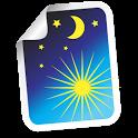 Metropolis Day & Night icon