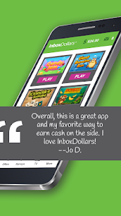 App InboxDollars APK for Windows Phone