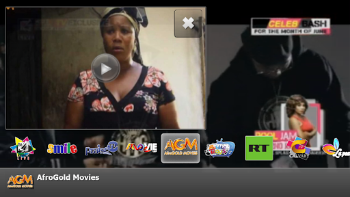 MTN TV+ screenshot 11