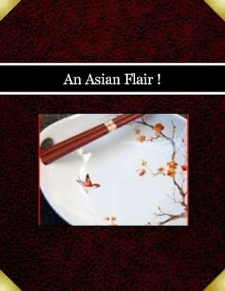 An Asian Flair !