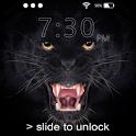 Black Panther Lock Screen icon