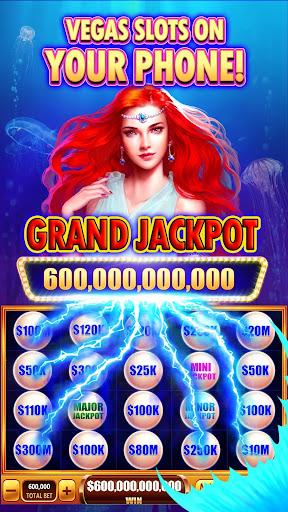Free Slots: Hot Vegas Slot Machines  screenshots EasyGameCheats.pro 1