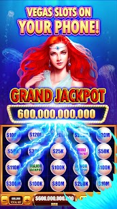 Free Slots: Hot Vegas Slot Machines 1