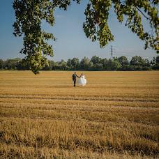 Wedding photographer Kamil T (kamilturek). Photo of 13.01.2018