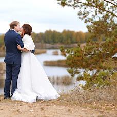 Wedding photographer Olga Keller (evangelij). Photo of 23.10.2017