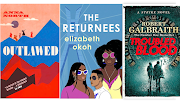 A queer feminist Western, a witty novel about three young adults returning to Nigeria from London, and Robert Galbraith's unexpectedly riveting fifth thriller.