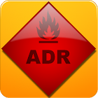 ADR Dangerous Goods icon