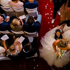 Huwelijksfotograaf Leonard Walpot (leonardwalpot). Foto van 04.01.2017