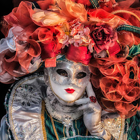 Carnivale by Anne Marie Hickey - Public Holidays Other