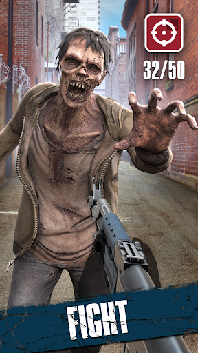 The Walking Dead: Our World screenshot 2